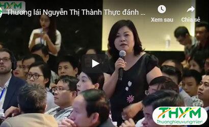 Thương lái Nguyễn Thị Thành Thực